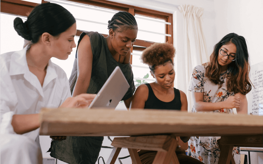 Business Women – How You Can Get the Support you Need to Grow your Business