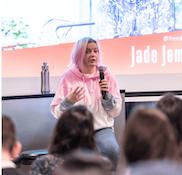 Sales Calls Coach Jade Jemma